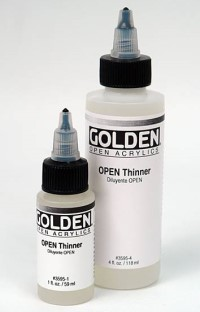 Golden OPEN Thinner